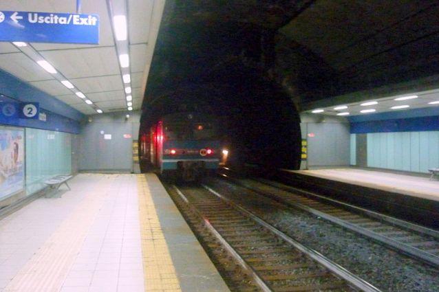 Dodici minuti per la metro al Vomero nell'ora di punta