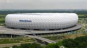 Vi racconto l'Allianz Arena, io vorrei il San Paolo così