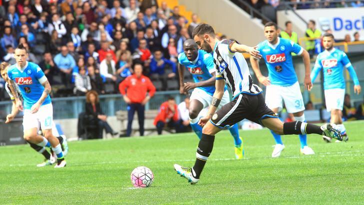 Napoli allergico al lunch match: tre partite a mezzogiorno, due sconfitte