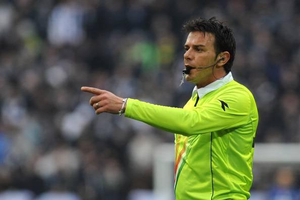 Col Verona dirigerà Celi, l'arbitro delle grandi che è cresciuto insieme al Napoli
