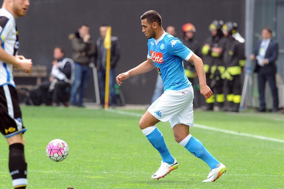 Thereau e palle recuperate: la sofferenza del Napoli con l'Udinese