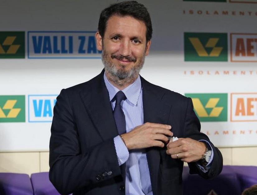 Bigon: «Verdi è un giocatore del Bologna e ad oggi non abbiamo volontà di cederlo»