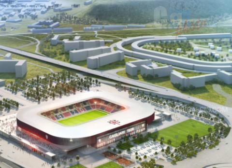 Il via libera del Consiglio Comunale: il Cagliari avrà il nuovo stadio nel 2020