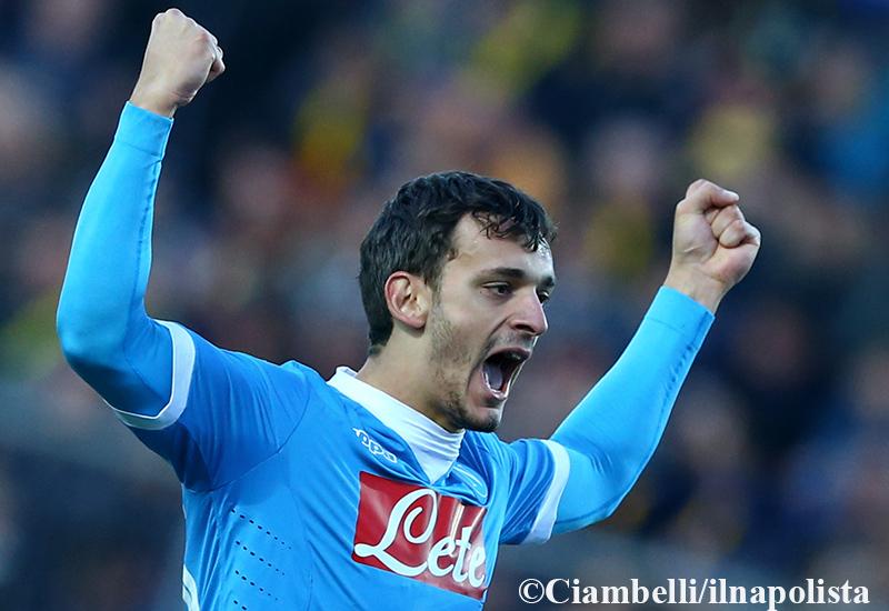 Posta Napolista / Telemaco Gabbiadini alla ricerca del gol perduto