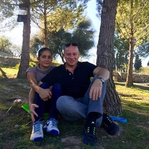 Gennaro da Maiorca: «Cercavo tranquillità, ora mi manca il caos di Napoli. Ho fatto proseliti azzurri in Ecuador»