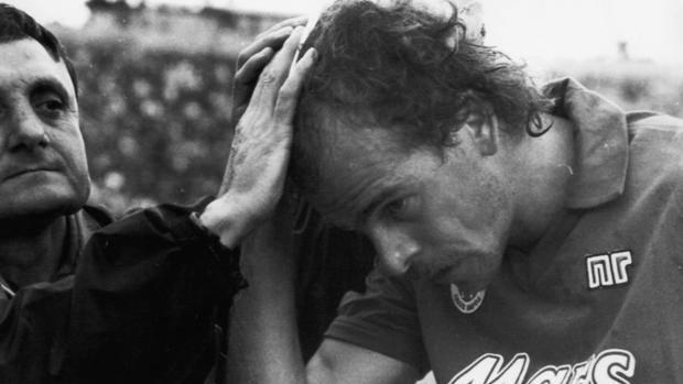 """van Basten: """"Il Napoli ci rubò lo scudetto, una porcheria che mi brucia ancora"""""""