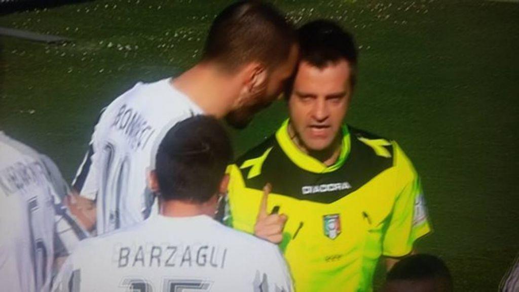 """Garanzini fa a pezzi Rizzoli: """"Cacciano un signore come Ancelotti e decidono aumma aumma"""""""
