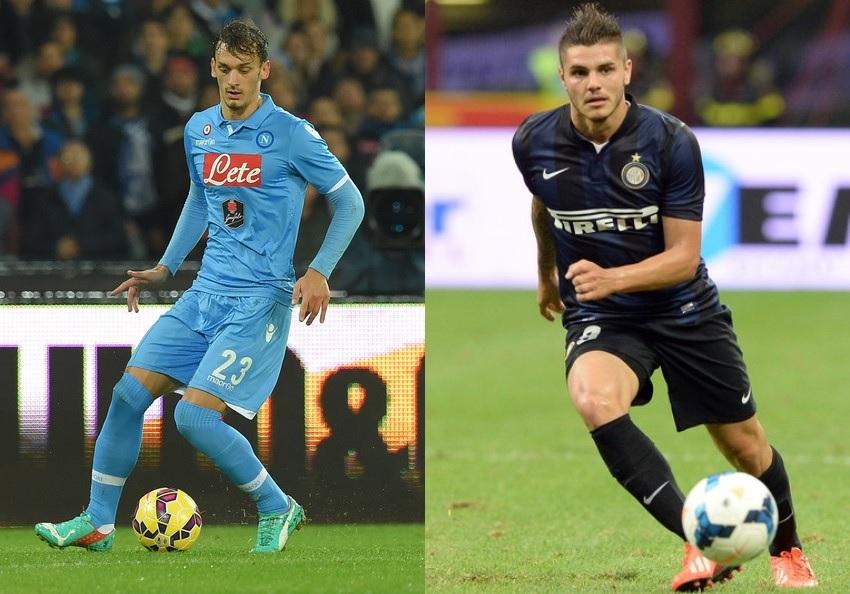 La lezione di Billy Beane e il futuro centravanti del Napoli