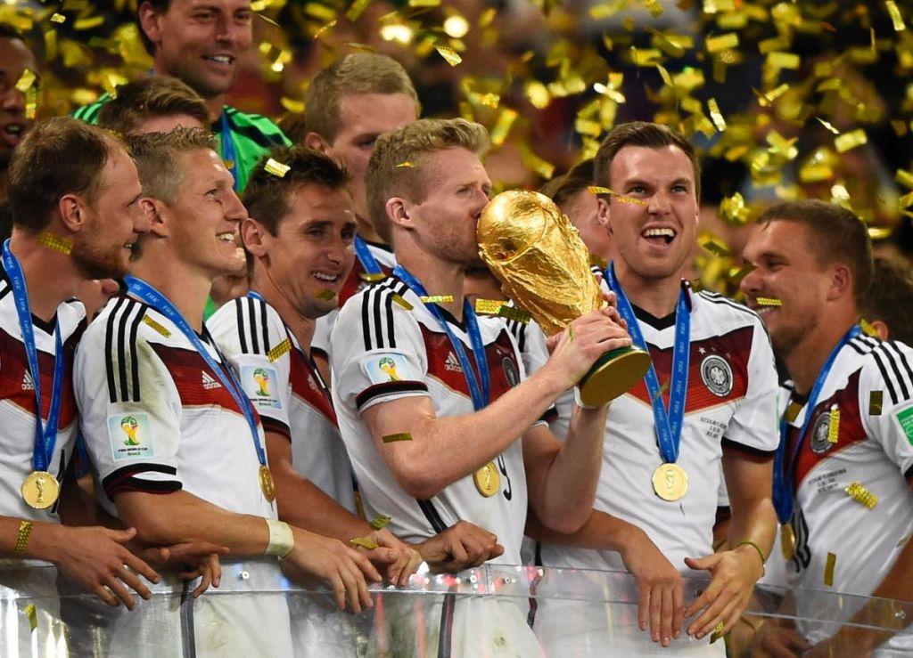 La nuova formula del Mondiale a 40 squadre: si inizierà dal 2026