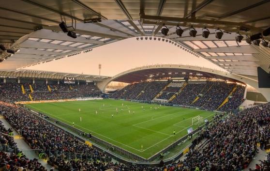 Udinese, non c'è pace per lo stadio: continua la disputa col comune per il naming