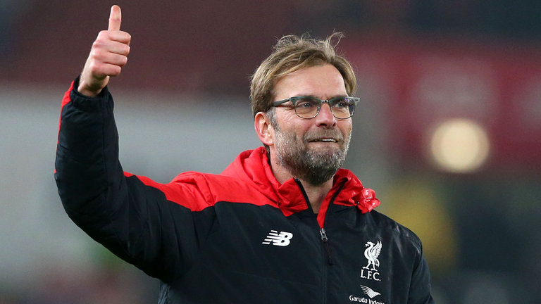 Klopp definisce «idioti» tifosi del Liverpool che hanno assaltato il bus del Manchester City