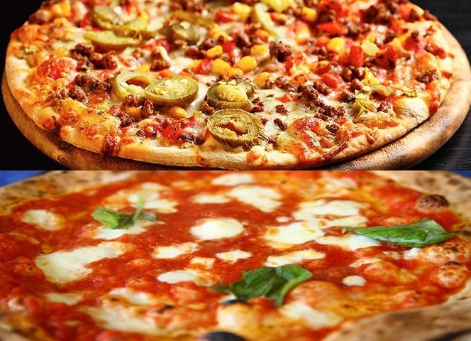 Il ristorante di pesce da Napoli a Verona, la pizzeria scaligera sul Gambero Rosso