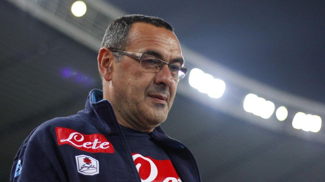 """Il Mattino """"dimentica"""" il passaggiodi Sarri sul Napoli di Benitez"""