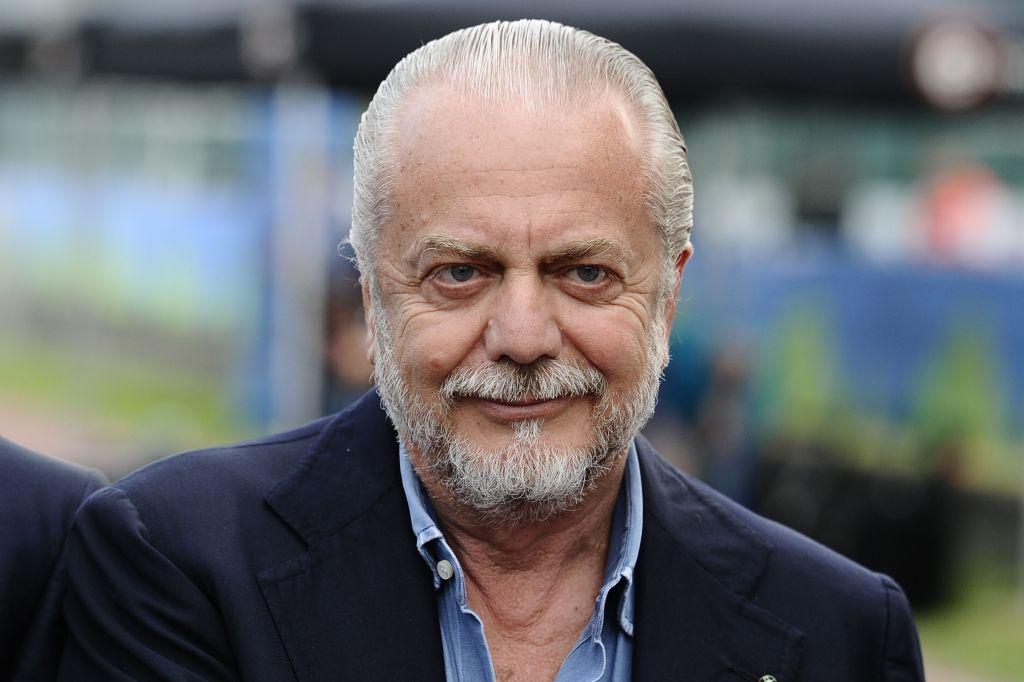 De Laurentiis: «Hamsik? Voglio 30 milioni entro lunedì, altrimenti diventano 40»