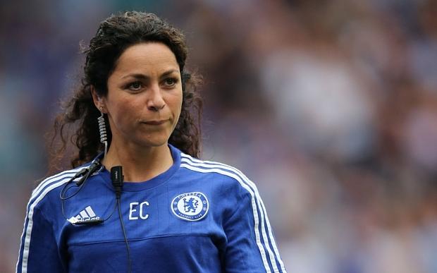 La retromarcia di Eva Carneiro: accordo con il Chelsea e con Mourinho