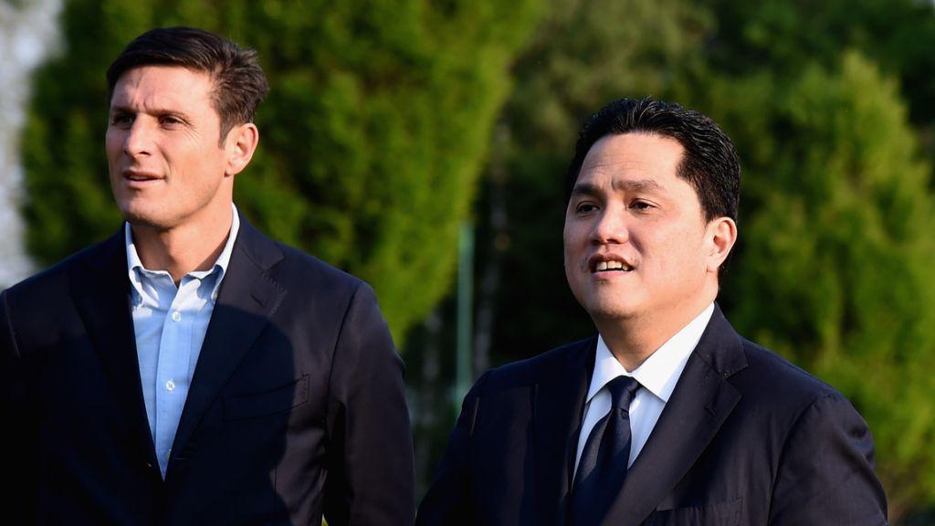 L'Inter diventa cinese, ufficiale il passaggio alla Suning: 270 milioni per il 68,55%