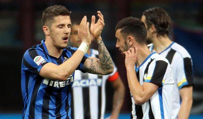 L'ipocrita indignazione per Inter-Udinese con tutti stranieri in campo. It's economy, stupid