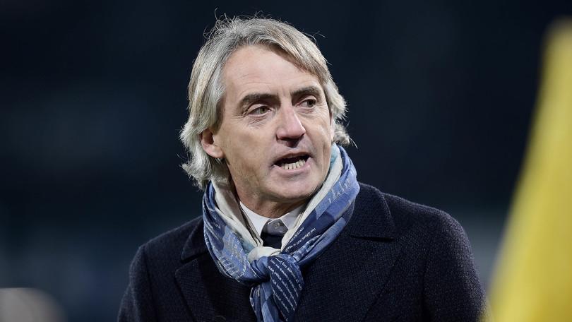 Mancini a Premium: «Abbiamo meritato la vittoria contro una grande squadra»