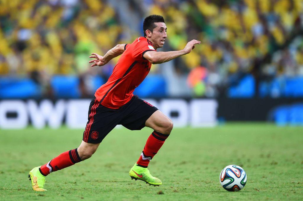 Secondo i media, Hector Herrera avrebbe detto sì al Napoli. Ora si tratta col Porto
