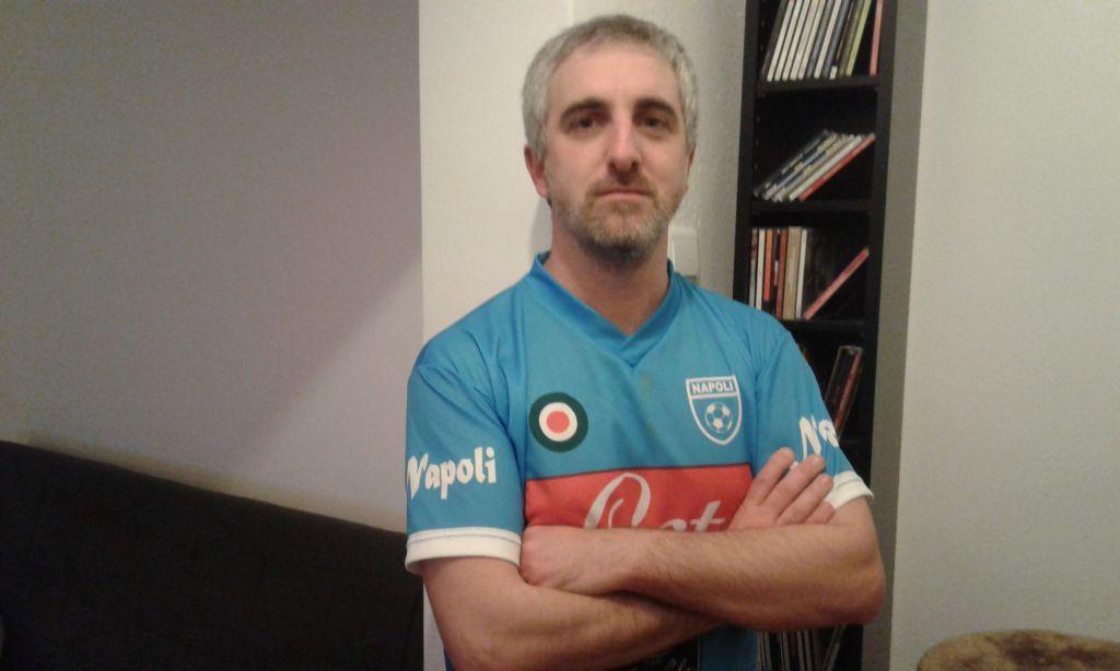 Alessio da Lisbona: la musica nel cuore e il sogno di aprire un Club Napoli