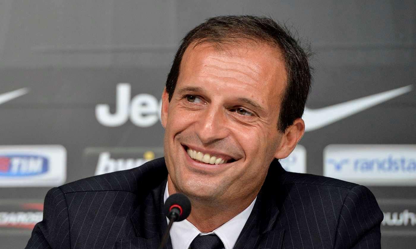 Allegri: «Ci voleva una prestazione da Juventus per far perdere il Napoli»