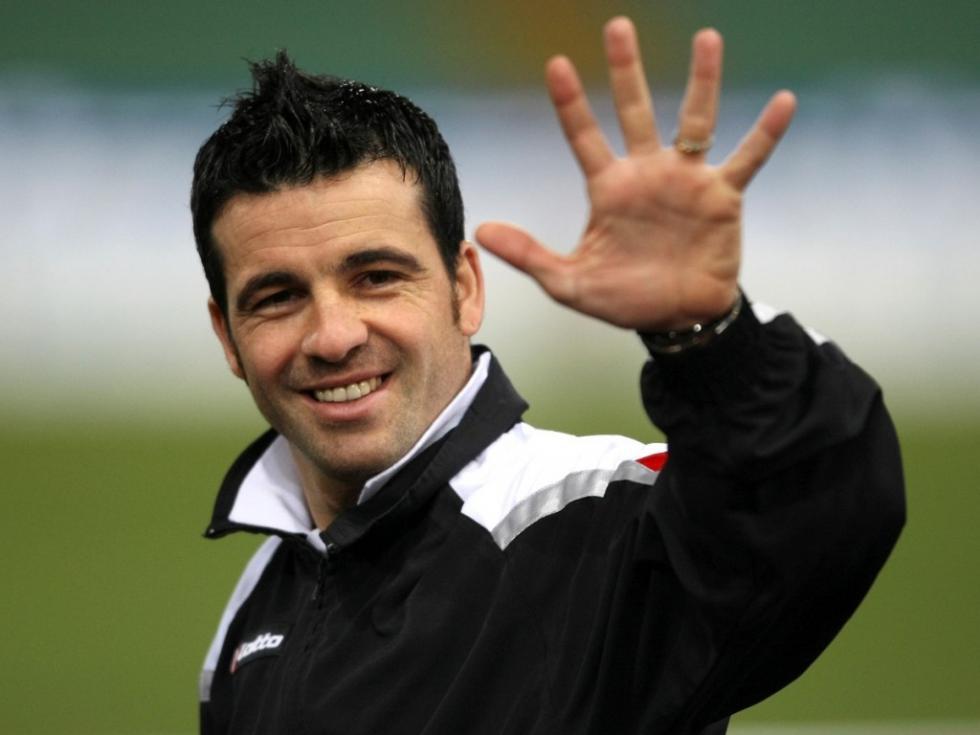 Di Natale, il campione esploso a trent'anni, lascia l'Udinese: «Non so se smetto»