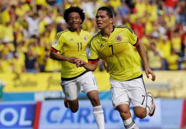 La grande occasione della Colombia, una squadra che crede nella rivoluzione del talento