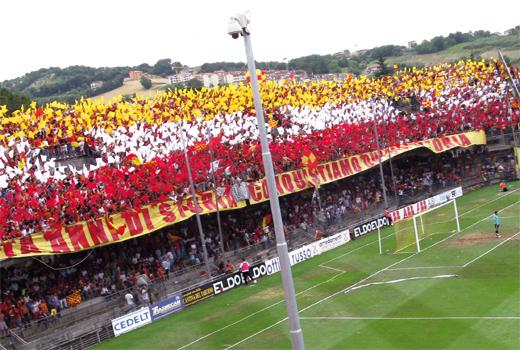 L'autolesionistica ostilità di Benevento nei confronti del Napoli