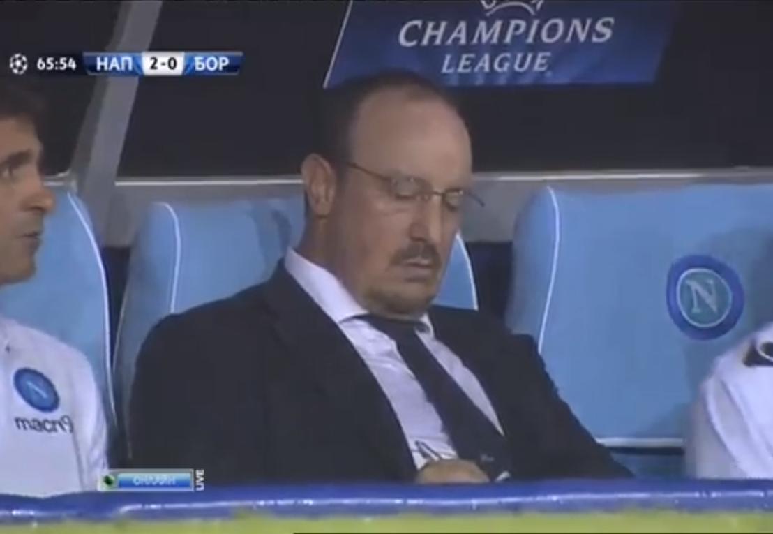 Il taccuino di Benitez / Higuain non segna in serie A da 168 giorni? Allora, il Real Madrid non batte il Napoli da 27 anni