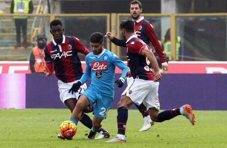 Bologna-Napoli 3-2, pagelle / Si salva solo Higuain. Il giallo non porta bene a Reina. Ma firmeremmo per una sconfitta ogni 15 partite