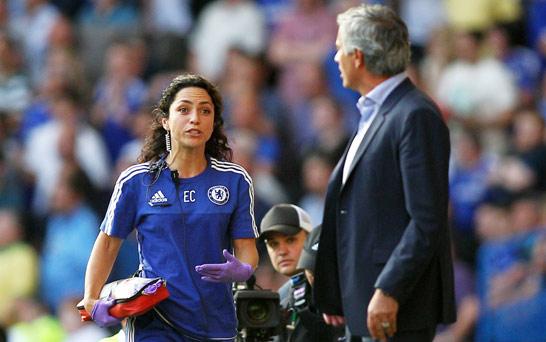 Il caso Mourinho-Carneiro: il tecnico portoghese avrebbe detto «filha da puta» alla dottoressa