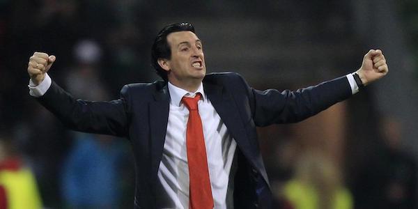 Emery annuncia: «Xhaka e Koscielny in dubbio per il Napoli»