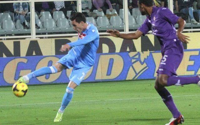 Fiorentina-Napoli, pagelle / Allan inguardabile, centrocampo panariello della tombola. Addio febbraio bisesto