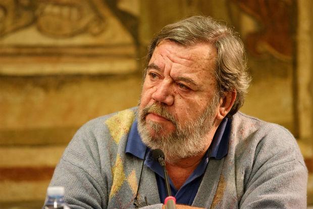 Gianni Mura: «I più riluttanti a usare il Var sono proprio gli arbitri»