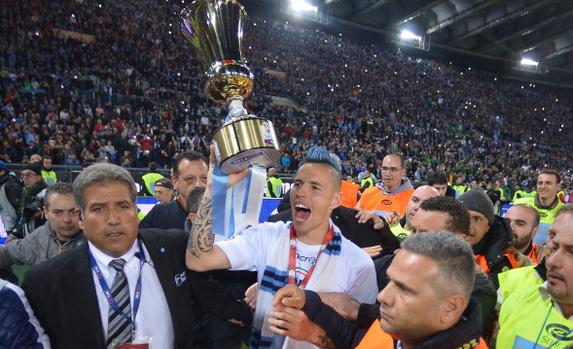 Coppa Italia, il Napoli ai quarti di finale contro la vincente di Fiorentina-Chievo