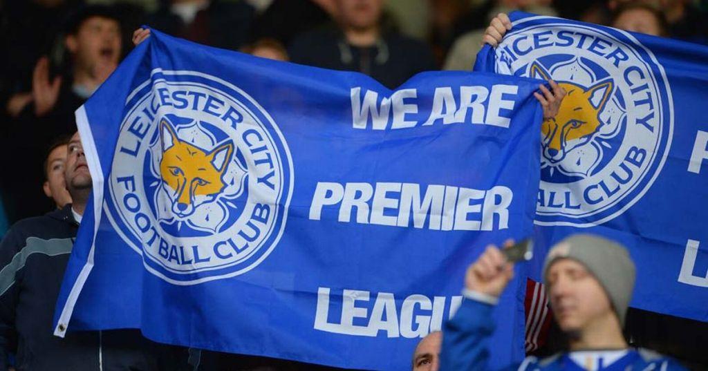 I giocatori del Leicester fanno festa e poi si nascondono al buio, ma l'allenatore li scopre