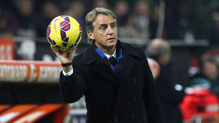 """Mancini: """"Di Lorenzo? Penso che sarà un futuro giocatore della Nazionale"""""""