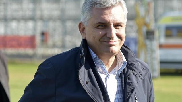Il Frosinone a De Laurentiis: «Abbiamo fatto lo stadio, e voi?»