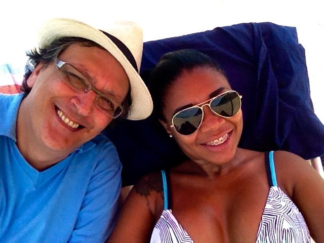 In Brasile con Max Riccio: il samba, la picanha, la farofa e un pareggio che lascia l'amaro in bocca