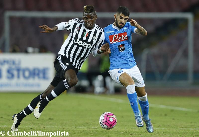#JuventusNapolivistadate, raccontateci la vostra vigilia e la vostra partita