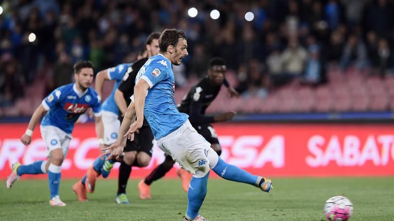 Napoli-Bologna 6-0, pagelle / MeGa serata a Napoli. E segna anche Looooopeeeeezzzzz