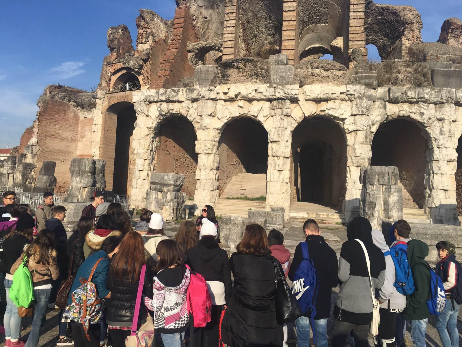 """""""La Città sotto la città"""", alla scoperta dei siti archeologici di Napoli e Campania di solito chiusi"""