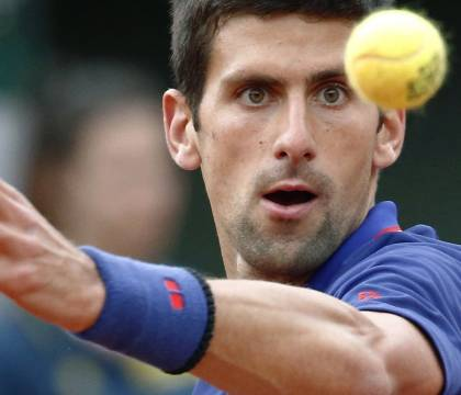 "Il Foglio: ""Sommersi da sentimentalismo, Djokovic vince Wimb"