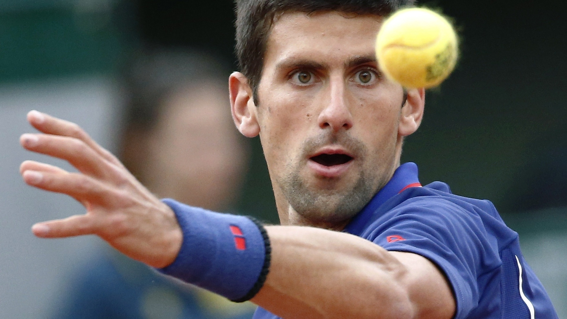 "Il Foglio: ""Sommersi da sentimentalismo, Djokovic vince Wimbledon ed esaltano Federer"""