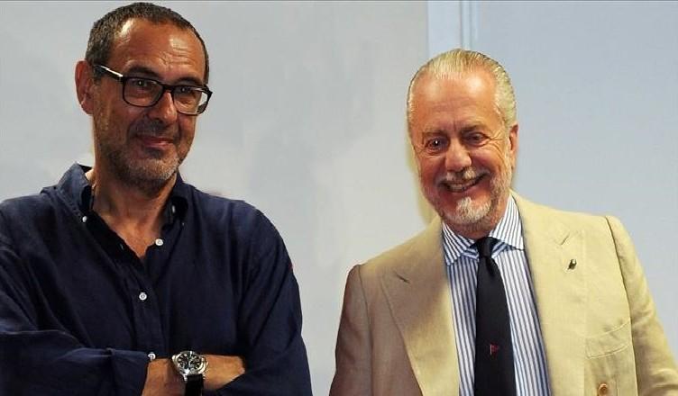 Il Mattino: Sarri-De Laurentiis, i punti del disaccordo (tra turn over e calciomercato)