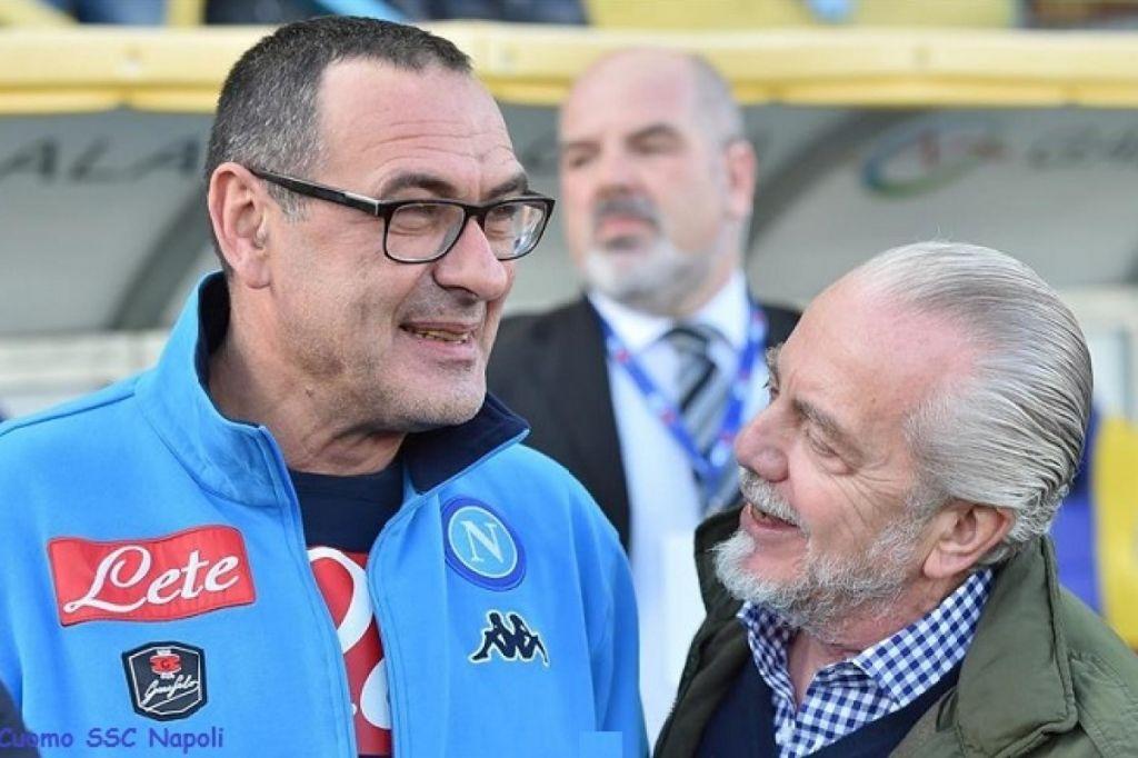 Il post-partita di Madrid è la sintesi della natura perdente del Napoli