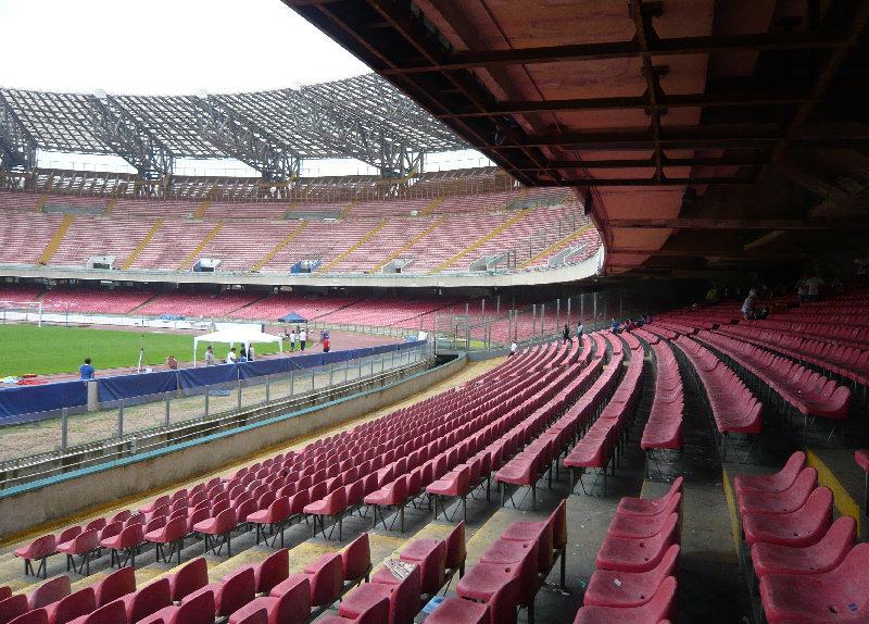 In 65mila per Inter-Genoa. Napoli ha una media sotto i 30mila