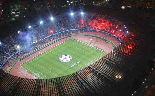 Vent'anni di promesse per lo stadio a Napoli: dai 50mila di Ferlaino all'impianto a Scampia
