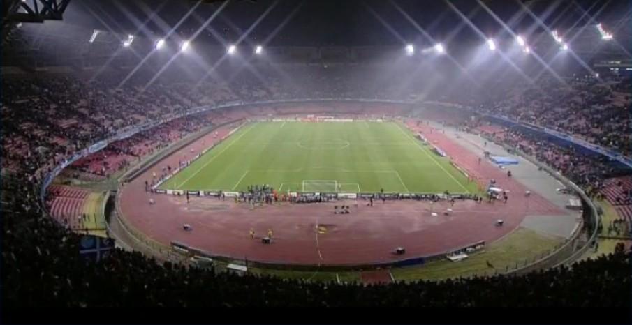 Fatturato Napoli, gli introiti da stadio (19,8 milioni) incidono per il 6%