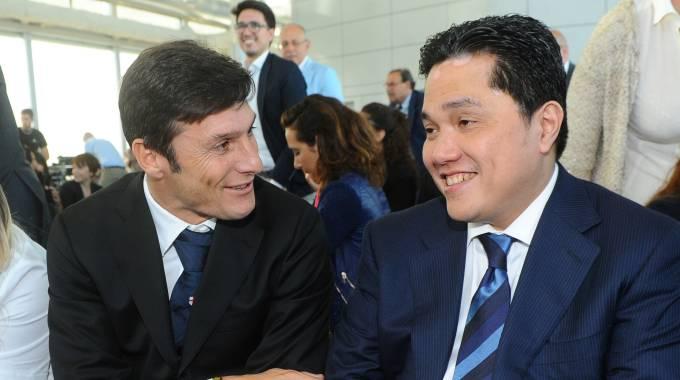 Thohir visita la Cina, anzi la Suning: sul tavolo il 20% del pacchetto azionario nerazzurro